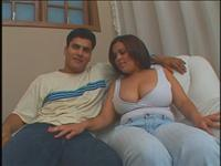 Real Big Latin Tits 5 Scene 2