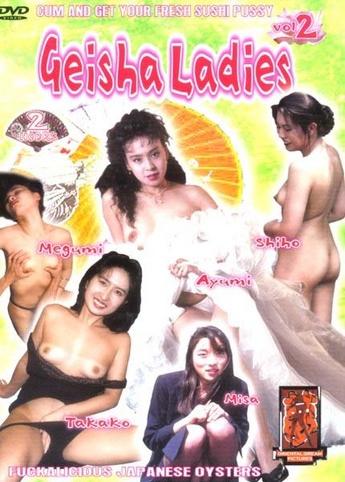 Geisha Ladies 2