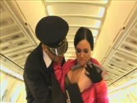 Dorcel Airlines Paris / New York Scene 3