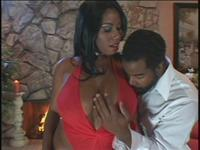 Big Chocolate Titties Scene 2