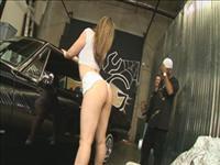 Ridin Dirty Scene 1