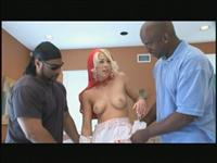 Little Red Rides The Hood 3 Scene 1