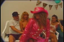 Misty Cam's Birthday Party Scene 8