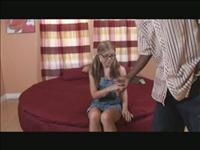 Charlie Iz Destroying Your Daughter Scene 4