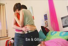 Girls Who Like Girls Scene 2