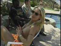 Titman's Pool Party 2 Scene 2