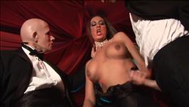 The Wicked Ones Scene 2
