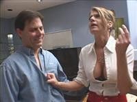 Adventures Of MILF Man 2 Scene 5