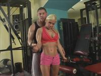 Muscle And Clitness 2 Scene 1