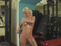 Muscle And Clitness 2 Scene 3