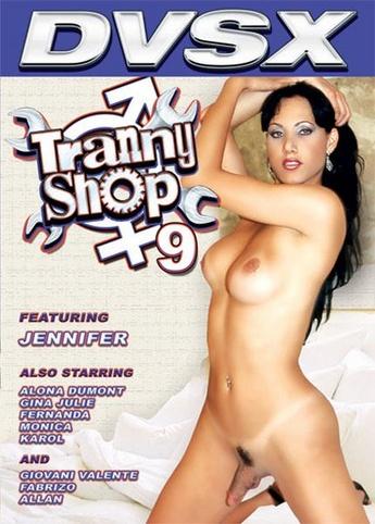 Tranny Shop 9