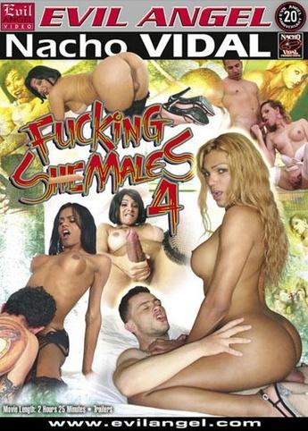 Fucking She-Male 4