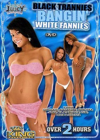 Black Trannies Bangin
