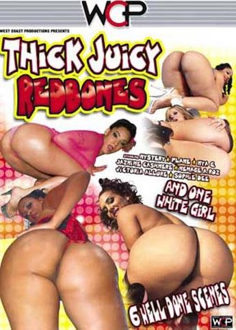 Thick Juicy Redbones