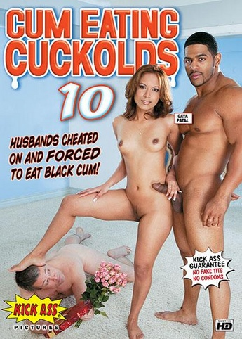 Cum Eating Cuckolds 10