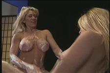 Ladies Lovin' Ladies 4 Scene 1