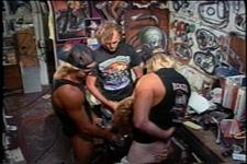 Backdoor To Harley-Wood Scene 5