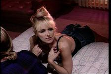 Debbie Does Dallas Again Scene 3