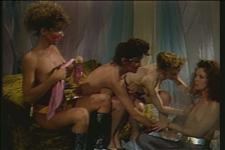 Tracey's Love Chamber Scene 4