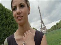 Joanna Angel's And James Deen's European Vacation Scene 2