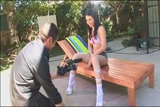 The Initiation Of Nikki Jayne Scene 3