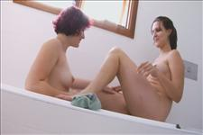 Girls Teasing Girls Scene 1