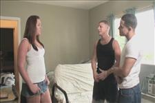 Housewife Bangers 13 Scene 3