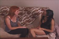 Her First Older Woman 8 Scene 3