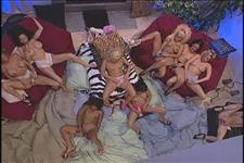 Girlfriends Scene 4