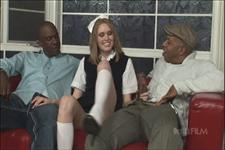 My New Black Stepdaddy 2 Scene 1