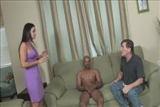 Oh No There's A Negro In My Wife 4 Scene 2