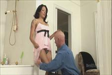 Transsexual Prostitutes 62 Scene 3