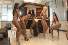 Phat Azz Brazilian Orgy 6 Scene 1