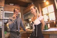 Naughty Spanish Maids Scene 1