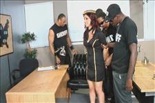Gangbang Squad 17 Scene 3