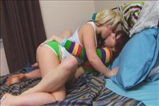 Tempting Girls Scene 1