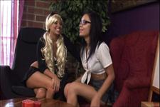 College Sweethearts 6 Scene 3