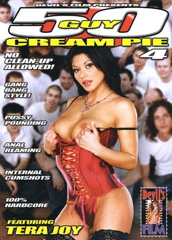 50 Guy Cream Pie 4