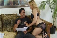 Trophy Wives Scene 3