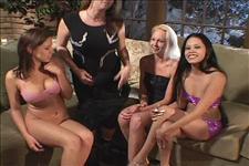 Pussy Playhouse 8 Scene 4