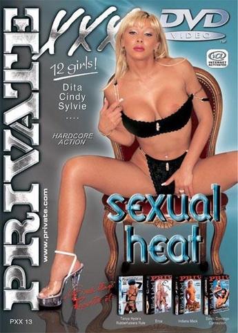 XXX 13 Sexual Heat