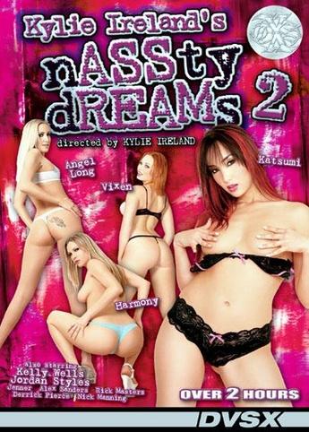 Nassty Dreams 2