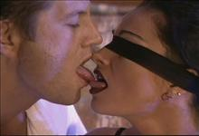 Rubber Kiss Scene 2