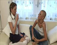 Mums And Daughters Scene 3