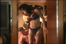 Playgirl's Hottest Sex On The Job Scene 6