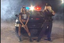 Bad Girls Of Peach Scene 2