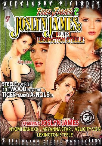 Joslyn James Tiger Tamer 2