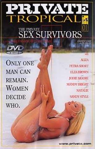 The Private Sex Survivor