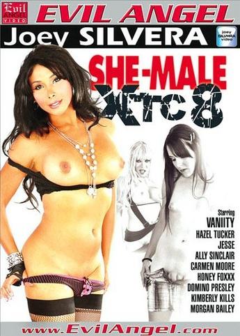 She-Male XTC 8