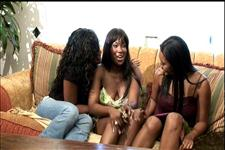 Desperate Blackwives Scene 3